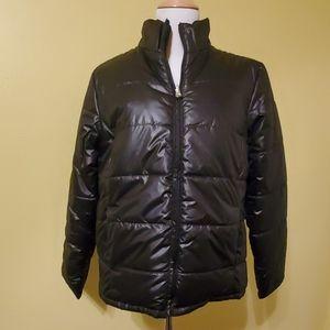 Faded Glory Reversible Puffer Jacket
